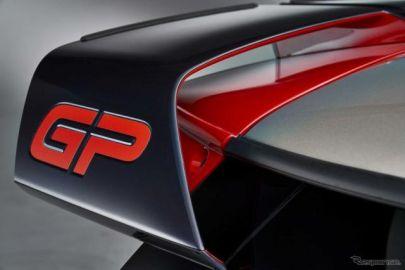 MINI史上最速、『JCW GP』新型…ロサンゼルスモーターショー2019で発表へ