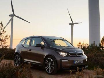 BMW、電動車の双方向充電研究プロジェクト開始へ… i3 を50台使用