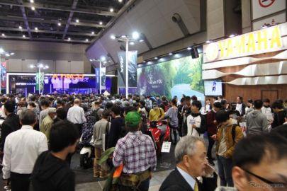 【東京モーターサイクルショー2020】高校生や新ライダーを無料招待、前売券は1月18日より発売