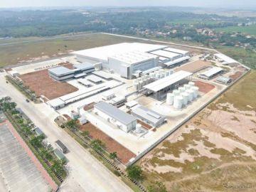 出光興産、インドネシア2か所目の潤滑油製造工場新設 生産能力倍増で製造・販売体制強化