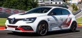 ルノー・メガーヌ R.S.トロフィーR 新型《photo by Renault》