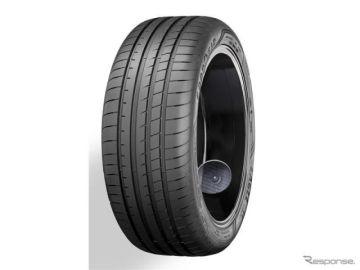 グッドイヤー、通信するタイヤの実証実験を開始…摩耗や空気圧をリアルタイムで確認