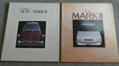 【懐かしのカーカタログ】マークII〜マークXの歴史に終止符…独断で選んだ注目モデル2台