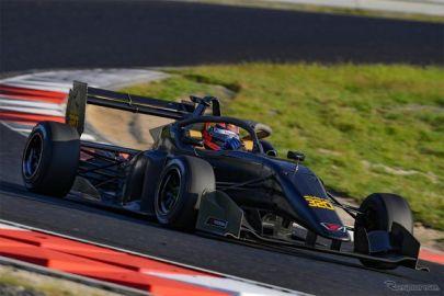 横浜ゴム、全日本スーパーフォーミュラ・ライツ選手権にADVANレーシングタイヤをワンメイク供給