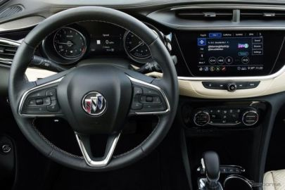 GM、新世代車載インフォテインメント採用へ… キャデラック や シボレー 2020年型に