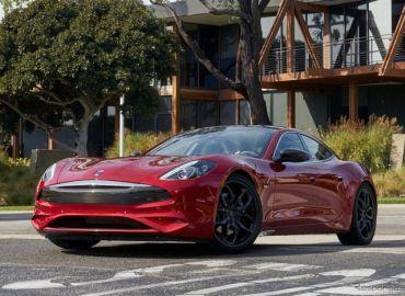 カルマの次世代自動運転EV、エヌビディアのAIプラットフォーム導入へ
