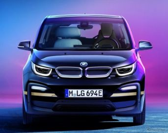 BMW i3、定員2名の「アーバンスイート」提案…CES 2020で発表へ