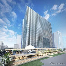 いすゞ、本社を横浜へ移転 2022年5月
