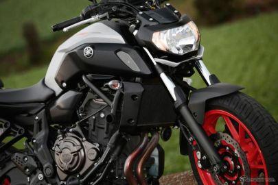 【浦島ライダーの2輪体験記】ヤマハ MT-07 は素のスポーツバイクの魅力を再認識させてくれる