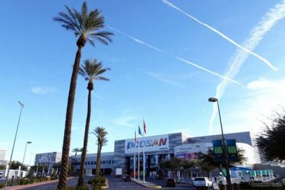 【CES 2020】ブリヂストンや京セラが初出展…自動車メーカーに注目 1月7日から