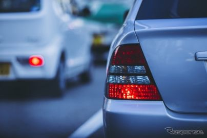 年末年始の高速道路、平均交通量4.4%増も10km以上の渋滞は5回減の214回