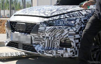 ニュル市販最速ワゴン『レオンR ST クプラ』次期型、320馬力を発揮か