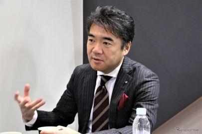 マクラーレン、2020年は基盤整備の年に…東京オートサロン2020[インタビュー]