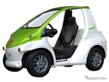 カーコンカーリース「もろコミ」、超小型EV『コムス』の取扱開始…高齢者の移動手段に最適