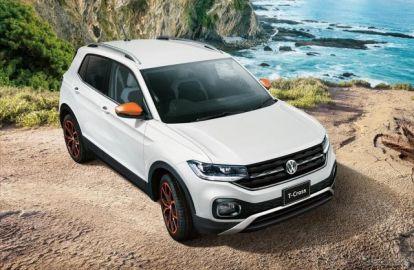 【VW Tクロス 新型発売】国内販売開始、予約受注は2か月で1800台超え