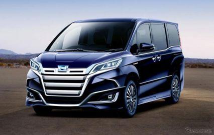 トヨタ『ノア』次期型を大予想!TNGA採用、新ハイブリッドで2021年デビューか