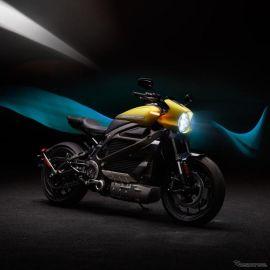 ハーレー・ダビッドソン世界販売、日本は輸入二輪車首位を維持 2019年