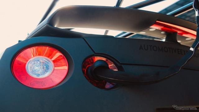 究極のカメラカー《画像:日産自動車》