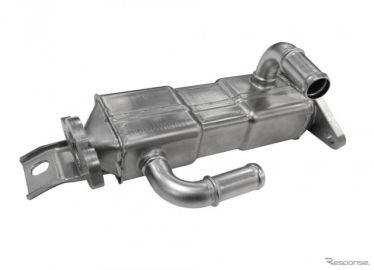 ボルグワーナーの新世代排ガスクリーン技術、インドの自動車メーカーに採用