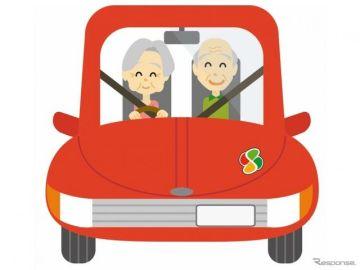 高齢ドライバーの運転を支援、リアルタイム技能診断 オムロンと近畿大がシステムを開発