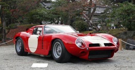 【オートモビルカウンシル2020】ファン垂涎の60年代ルマンカー、主催者テーマ展示に登場へ