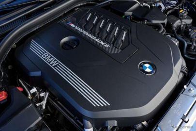 ボルグワーナー、BMWに最新ツインスクロールターボ供給…新型3.0リットル直6エンジン向け