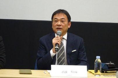 【ホンダ アコード 新型】寺谷日本本部長「ブランドを象徴するコアモデル」…事前受注は3か月分の900台に