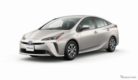 トヨタと豊田自動織機、HV用新型電池を共同開発へ