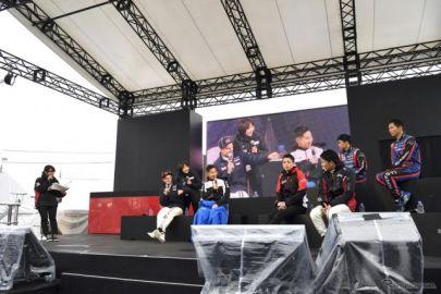 【モースポフェス鈴鹿2020】ファン落胆、新型コロナウイルス感染拡大を受け「中止」