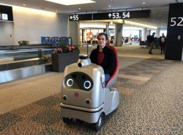 成田国際空港で自動運転モビリティの実証実験を実施へ