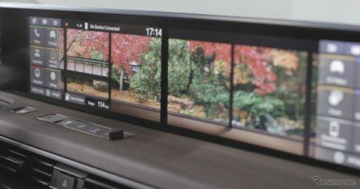 ホンダが最新コネクテッド技術、ホンダe と ジャズ 新型に搭載…ジュネーブモーターショー2020[中止]出展予定