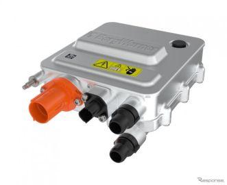 ボルグワーナーの次世代の電動車向け部品、複数のグローバル自動車メーカーが採用