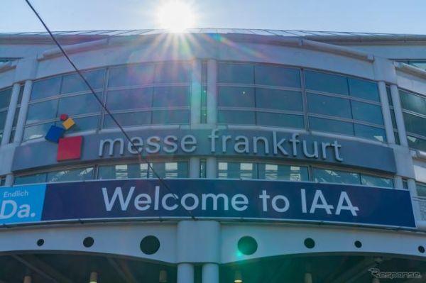 フランクフルトモーターショー、2021年からミュンヘンで開催へ…ドイツ自工会が発表