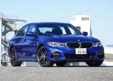 輸入車販売、8.7%減の2万0755台で5か月連続マイナス 2月実績