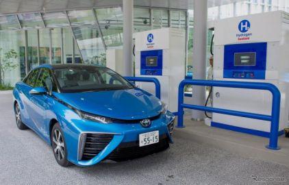 トヨタなど10社、中部圏水素利用協議会を設立 産業界全体で水素利用拡大を検討