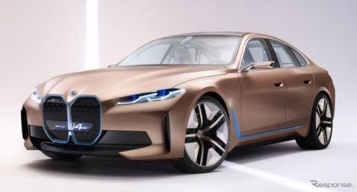 BMW、「EVにもスポーティな音を」…走行サウンドを作曲家と共同開発