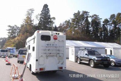 防災対策に自治体がキャンピングカー購入、6割以上が推奨…日本RV協会調べ