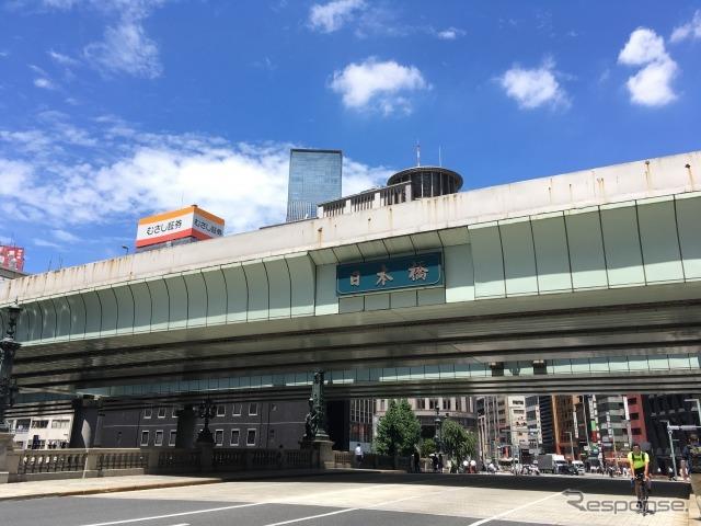 東京日本橋《写真AC》