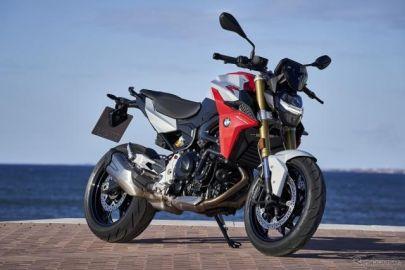 【BMW F900R 海外試乗】4輪BMWを思わせる機能性と、驚きのコスパ…佐川健太郎