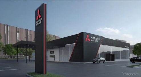 三菱自動車、米国サービス満足度調査の非プレミアムブランドで日本メーカー首位…JD パワー