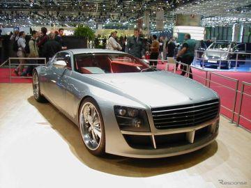 ジュネーブモーターショー 幻の出展車…コンセプトカー&エキセントリックカー