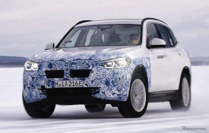 BMWグループ、新世代「エフィシエント・ダイナミクス」技術を市販車に搭載へ