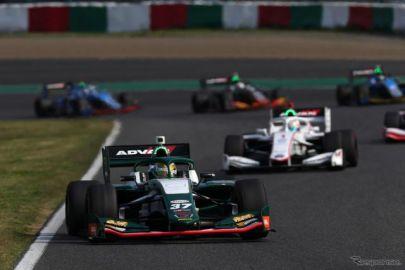 スーパーフォーミュラ第1戦とMFJ全日本ロードレース第1戦の新日程決定、学生フォーミュラは中止