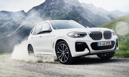 BMW X3、初のPHEVモデルを発売 価格は778万円より