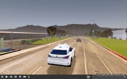 第2回自動運転AIチャレンジ決勝、開催中止---予選は継続