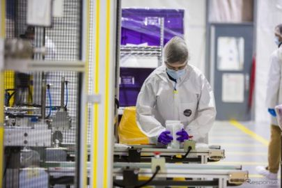 フォードとGM、マスクの生産を拡大…新型コロナウイルスと戦う医療従事者向け