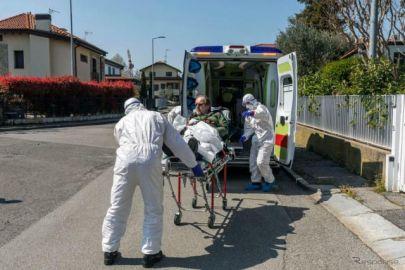 ヒア、コネクトカーから人の移動を推定…新型コロナの感染拡大防止、イタリア政府を支援