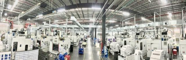 ZF、ブレーキキャリパーの中国生産が4年半で2000万個に到達…電動パーキングブレーキ向け