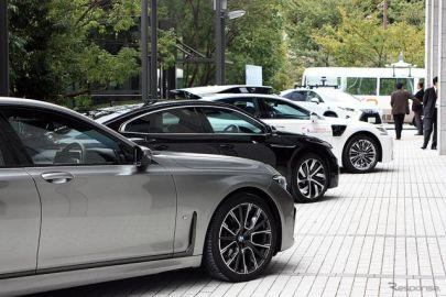 羽田空港や臨海副都心での自動運転実証の公開イベントを延期 自工会