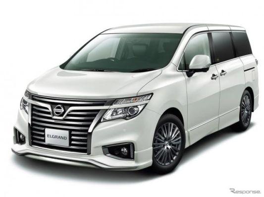 日産グループ、神奈川県へ車両11台を提供 新型コロナウイルス医療支援